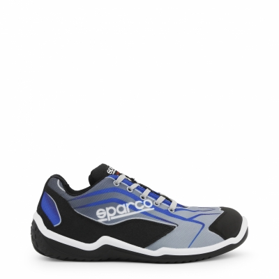 Pantofi sport Sparco TOURING_LOW Gri