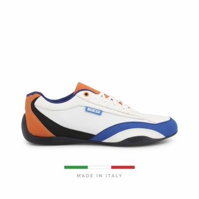 Pantofi sport Sparco ZANDVOORT-N Alb