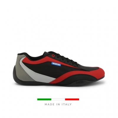 Pantofi sport Sparco ZANDVOORT-N Rosu