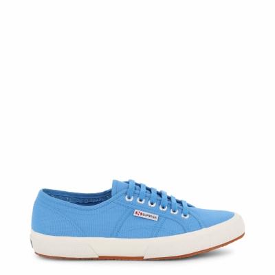 Pantofi sport Superga 2750-COTU-CLASSIC Albastru