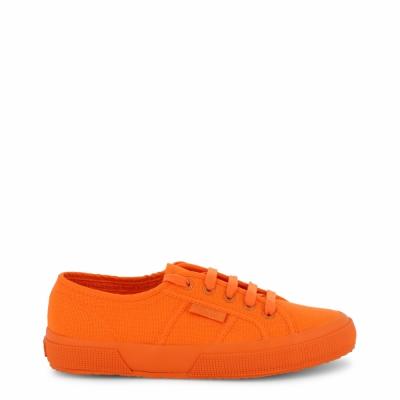 Pantofi sport Superga 2750-COTU-CLASSIC Portocaliu
