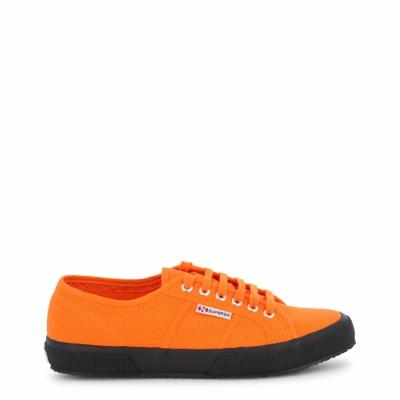 Pantofi sport Superga 2750-CotuClassic-S000010 Portocaliu