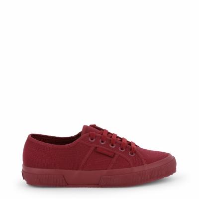 Pantofi sport Superga 2750-COTU-CLASSIC Rosu