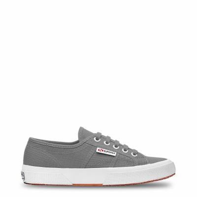 Pantofi sport Superga 2750-CotuClassic-S000010Man Gri