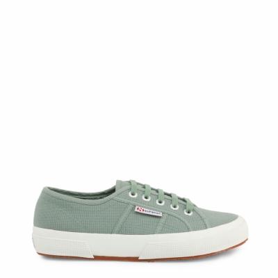 Pantofi sport Superga 2750-CotuClassic-S000010W Verde