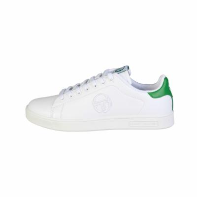 Pantofi sport Tacchini GRANTORINO_724101 Alb