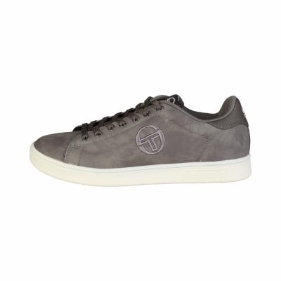 Pantofi sport Tacchini GRANTORINO_NBK_724102 Maro