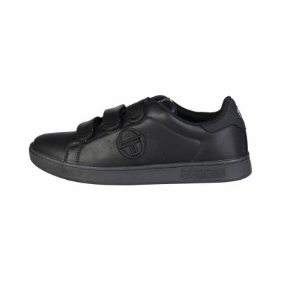 Pantofi sport Tacchini GRANTORINO_VELCRO_724104 Negru