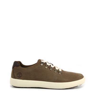 Pantofi sport Timberland ASHWD-ALPINE Verde