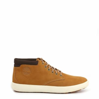 Pantofi sport Timberland ASHWOOD-PRK Maro