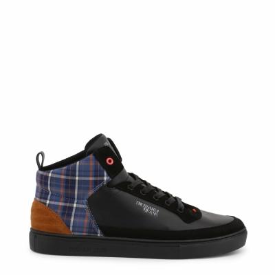 Pantofi sport Trussardi 77A00097 Negru