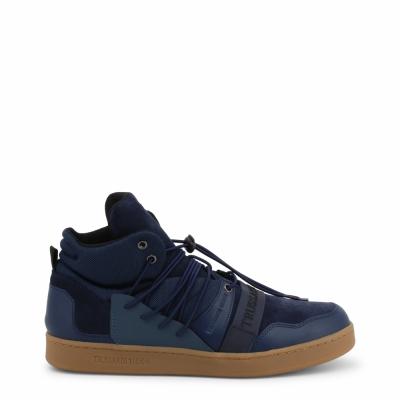 Pantofi sport Trussardi 77A00099 Albastru