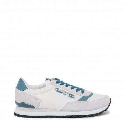 Pantofi sport Trussardi 77A00151 Alb