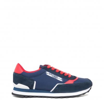 Pantofi sport Trussardi 77A00151 Albastru