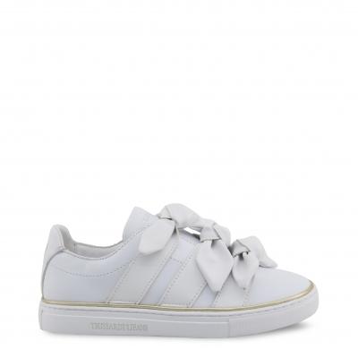 Pantofi sport Trussardi 79A00230 Alb