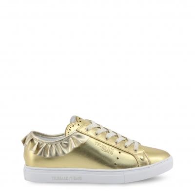 Pantofi sport Trussardi 79A00232 Galben