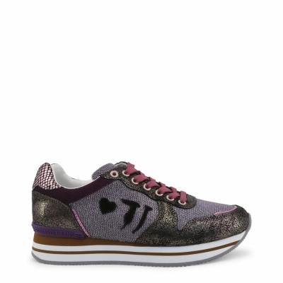 Pantofi sport Trussardi 79A00245 Mov