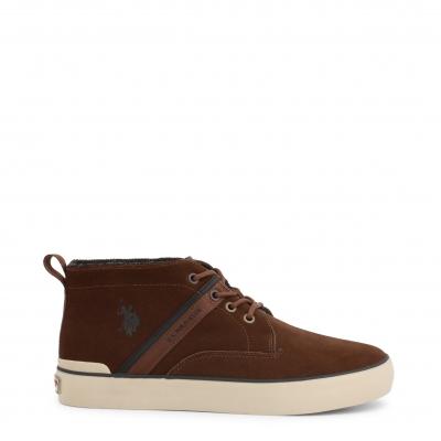 Pantofi sport U.s. Polo Assn. ANSON7105W9_S1 Maro