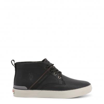 Pantofi sport U.s. Polo Assn. ANSON7105W9_Y1 Negru