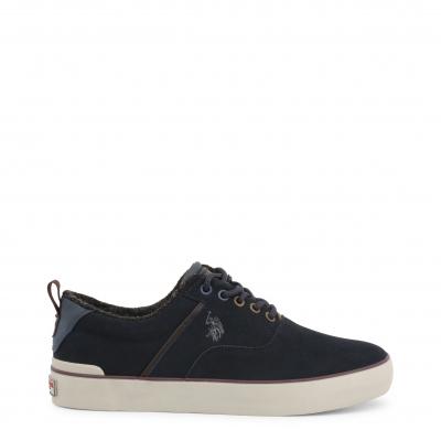 Pantofi sport U.s. Polo Assn. ANSON7106W9_S1 Albastru