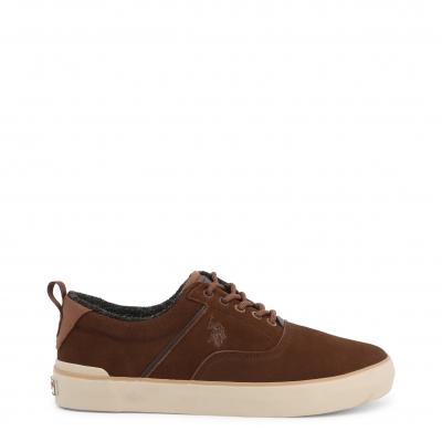 Pantofi sport U.s. Polo Assn. ANSON7106W9_S1 Maro