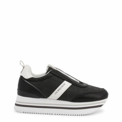 Pantofi sport U.s. Polo Assn. ATHEN4177W9_Y1 Negru