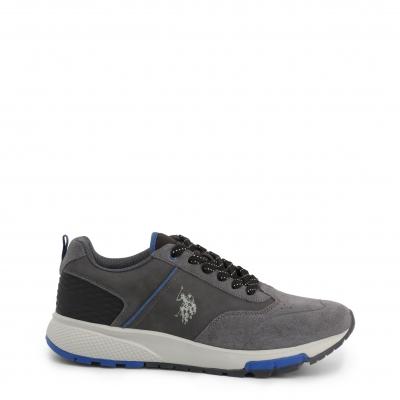 Pantofi sport U.s. Polo Assn. AXEL4120W9_SY1 Gri