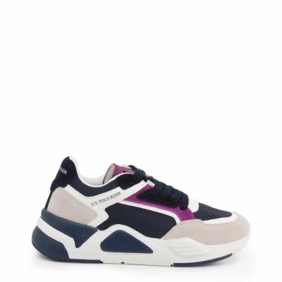 Pantofi sport U.s. Polo Assn. BELIZ4231W9_NS1 Alb