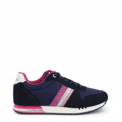 Pantofi sport U.s. Polo Assn. CORA4205W9_TS1 Albastru