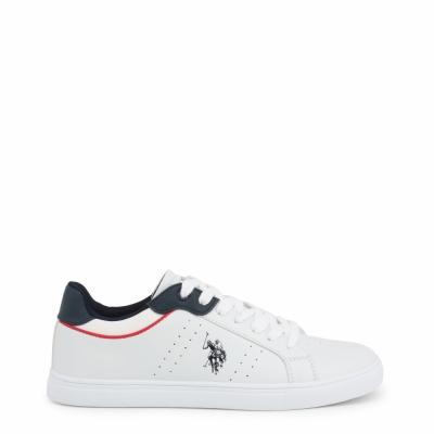 Pantofi sport U.s. Polo Assn. CURTY4244S0_Y1 Alb