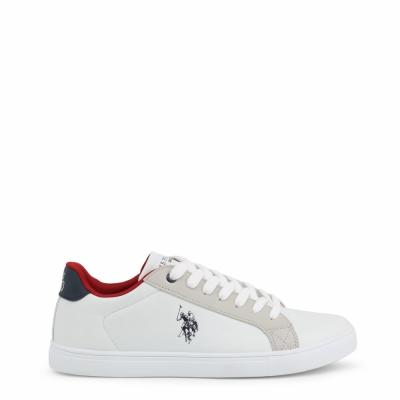 Pantofi sport U.s. Polo Assn. CURTY4245S0_Y1 Alb