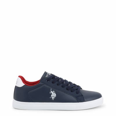 Pantofi sport U.s. Polo Assn. CURTY4245S0_Y1 Albastru