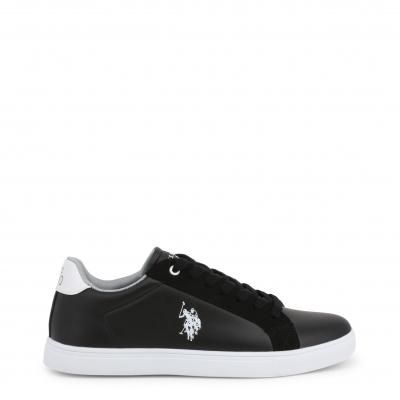 Pantofi sport U.s. Polo Assn. CURTY4245S0_Y1 Negru