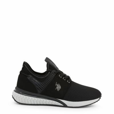 Pantofi sport U.s. Polo Assn. FELIX4048S8_MY2 Negru