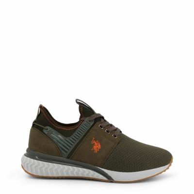 Pantofi sport U.s. Polo Assn. FELIX4048S8_MY2 Verde