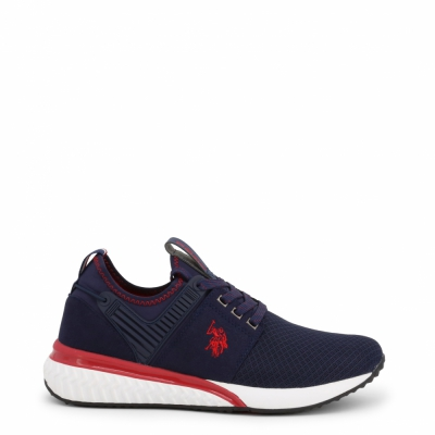 Pantofi sport U.s. Polo Assn. FELIX4048S8_MY3 Albastru