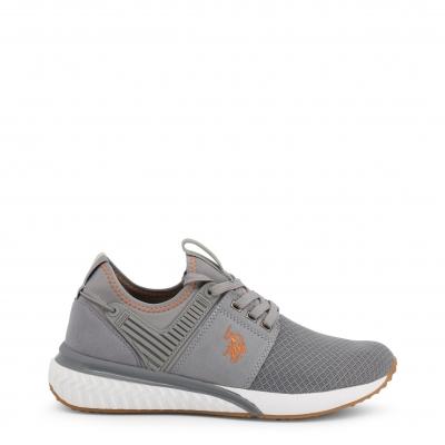 Pantofi sport U.s. Polo Assn. FELIX4048S8_MY3 Gri
