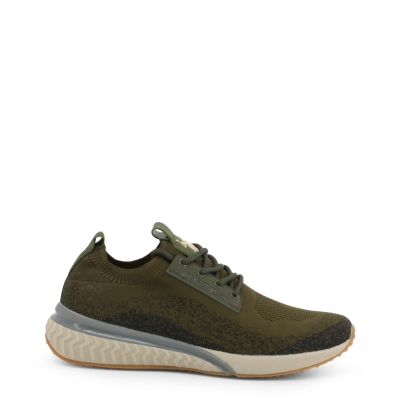 Pantofi sport U.s. Polo Assn. FELIX4163W9_T1 Verde