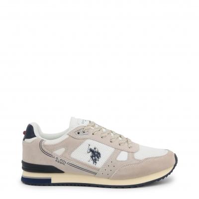 Pantofi sport U.s. Polo Assn. FERRY4083W8_SM1 Alb