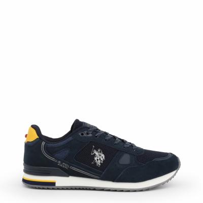 Pantofi sport U.s. Polo Assn. FERRY4083W8_SM1 Albastru