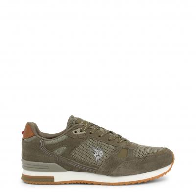 Pantofi sport U.s. Polo Assn. FERRY4083W8_SM1 Verde