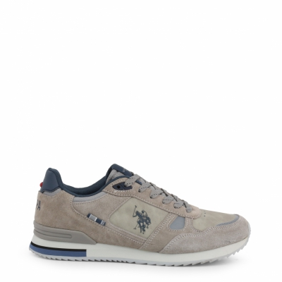 Pantofi sport U.s. Polo Assn. FERRY4083W8_SY2 Gri