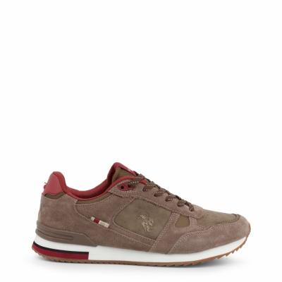 Pantofi sport U.s. Polo Assn. FERRY4083W8_SY2 Maro