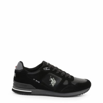 Pantofi sport U.s. Polo Assn. FERRY4083W8_SY2 Negru