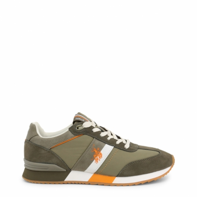 Pantofi sport U.s. Polo Assn. FERRY4122S0_SN1 Verde