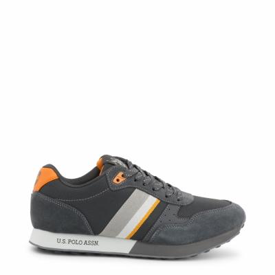 Pantofi sport U.s. Polo Assn. FLASH4088S9_TS1 Gri