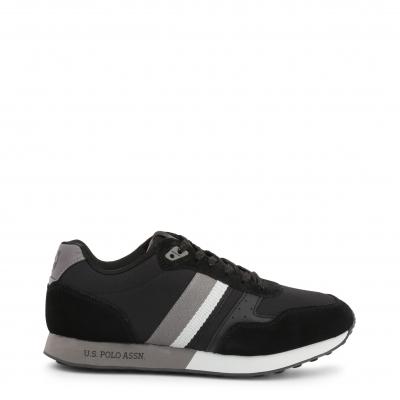 Pantofi sport U.s. Polo Assn. FLASH4088S9_TS1 Negru