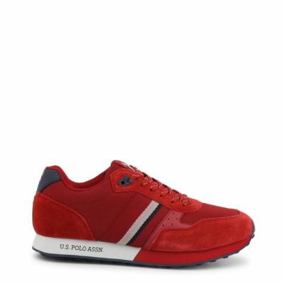 Pantofi sport U.s. Polo Assn. FLASH4088S9_TS1 Rosu