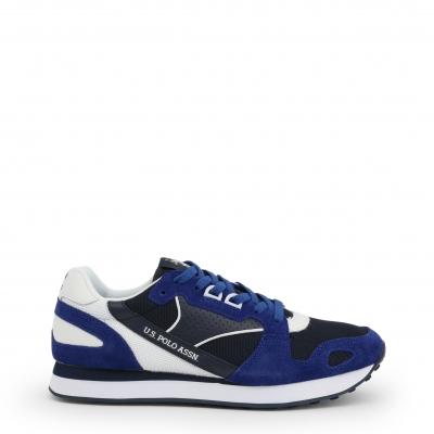 Pantofi sport U.s. Polo Assn. FLASH4117S0_YM1 Albastru