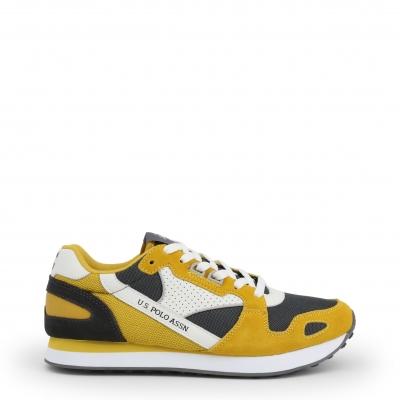 Pantofi sport U.s. Polo Assn. FLASH4117S0_YM1 Galben